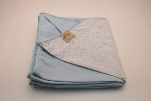 Wrap Sling Azul Claro Prime