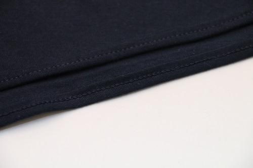 Barra Reforçada Wrap Sling Azul Marinho