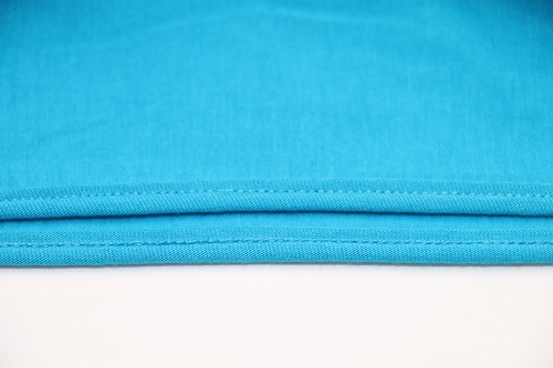 Barra Reforçada Wrap Sling Azul Turquesa
