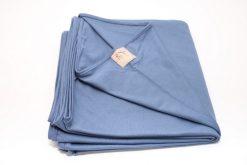 Wrap Sling Azul Jeans Liso Basico