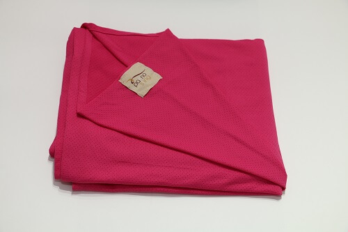 Sling Dry Fit Wrap Rosa