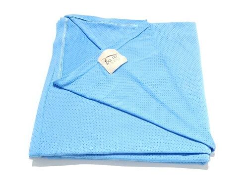 Sling Dry Fit Poliamida Azul