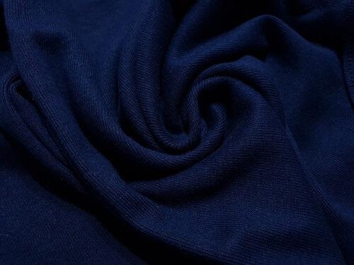 Body bebe liso azul marinho