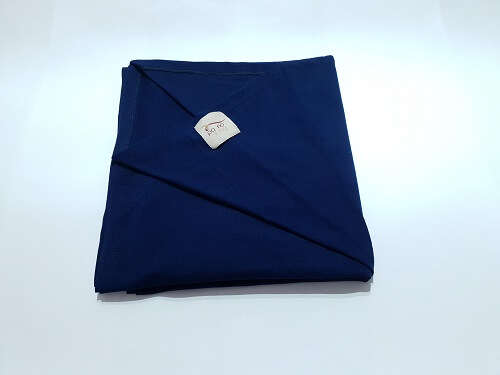 Sling dry fit azul marinho