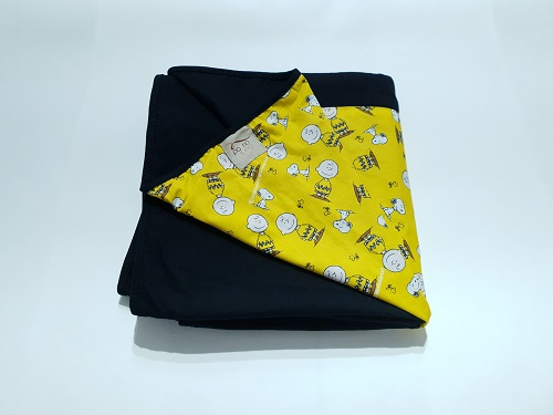 Wrap Sling Charlie Brown