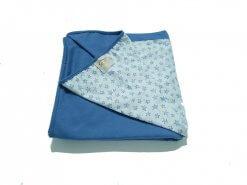 Wrap Sling Azul Jeans de Estrelinhas