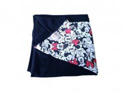 Wrap Sling Preto Minnie