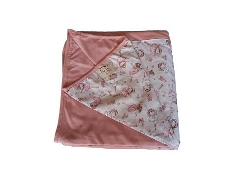 Wrap Sling Rosé de Bailarinas